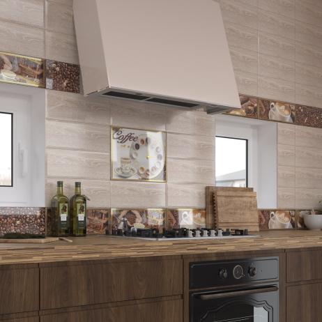 Плитка для кухни Liberi Уралкерамика. Цена. Фото. Интерьеры. Дизайны ... d1ad06b816d
